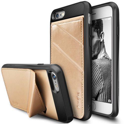 Etui edge apple iphone 8/7 bronze marki Ringke