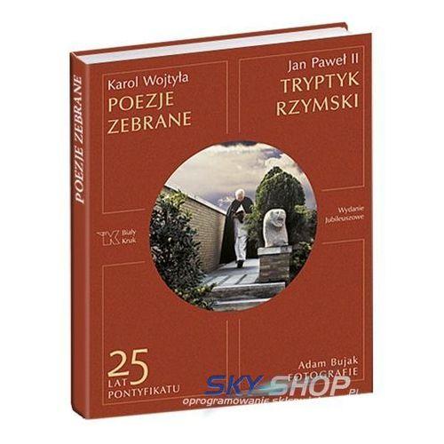Poezje Zebrane. Tryptyk Rzymski, Karol Wojtyła