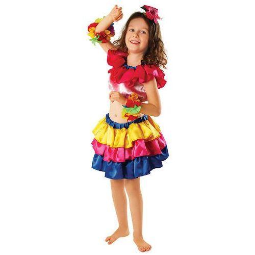 Strój - Tancerka Lambada, przebrania/kostiumy dla dzieci , odgrywanie ról - produkt dostępny w www.epinokio.pl