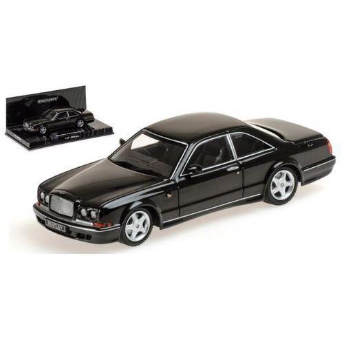 Bentley Continental T 1996 - Minichamps (4012138115477)