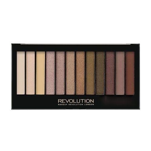 Makeup Revolution Iconic Dreams paleta cieni do powiek z aplikatorem 14 g (5029066040404)