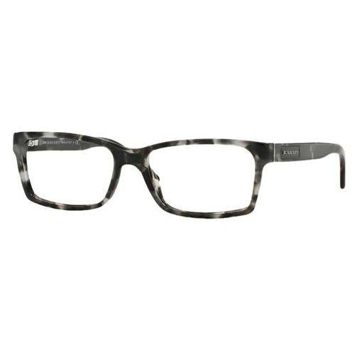 Okulary korekcyjne be2108 3533 marki Burberry