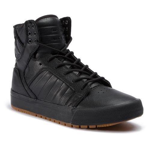 Supra Sneakersy - skytop cw 05901-073-m black/black/gum