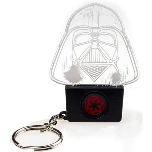 Brelok GOOD LOOT Star Wars Darth Light Vader + Wybierz gadżet Star Wars gratis do zakupionej gry! + Zamów z DOSTAWĄ JUTRO!