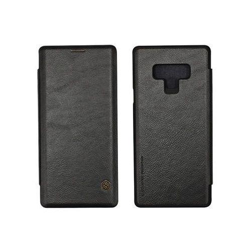 Samsung galaxy note 9 - etui na telefon qin - czarny marki Nillkin