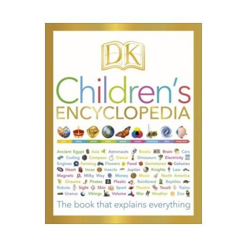DK Children's Encyclopedia (2019)