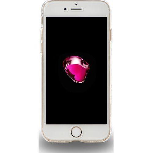 Azuri Etui ultra cienkie tpu do iphone 7 przezroczysty (aztpuut360iph7)