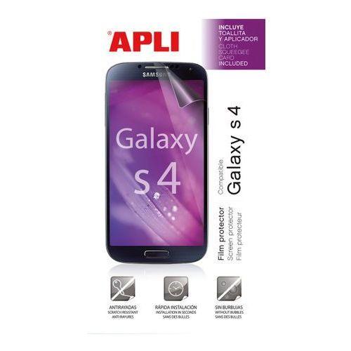 Folia ochronna do telefonu Samsung G4 od Mercateo Polska