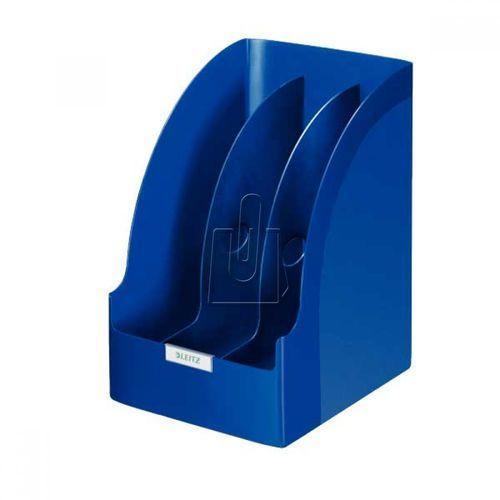 pojemnik na dokumenty plus jumbo a4 (10k278c) darmowy odbiór w 19 miastach! marki Leitz