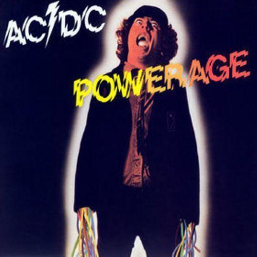 AC/DC - Powerage (5099751076223)