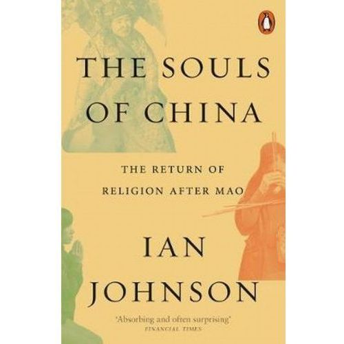 Souls of China (9780141986081)