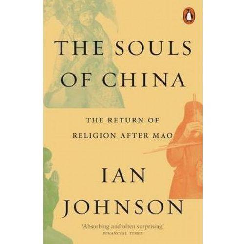 Souls of China (9780141986081)