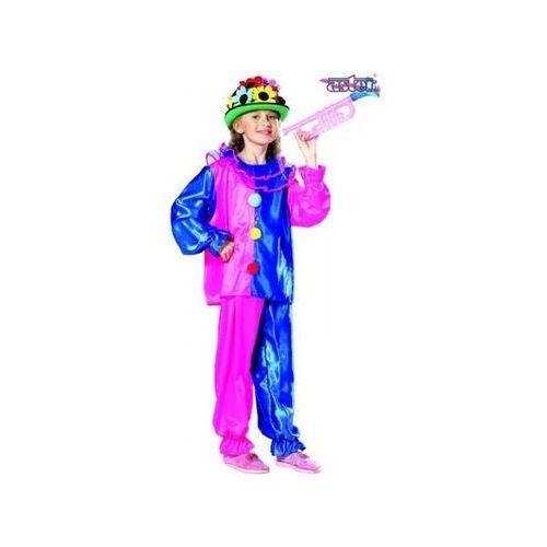 Strój Klaun przebrania / kostiumy dla dzieci, odgrywanie ról - produkt dostępny w www.epinokio.pl