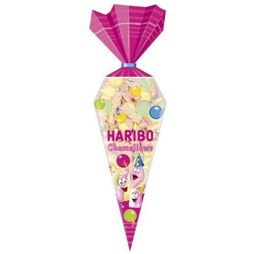 Haribo pianki chamallows 250g (5410358454113)