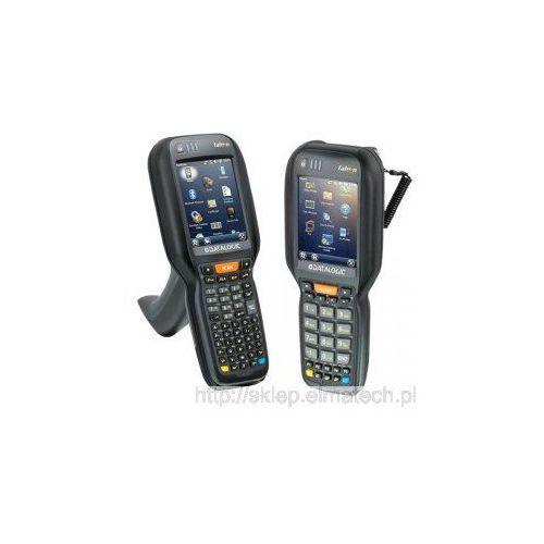 Datalogic Falcon X3+, 1D, HP, BT, Wi-Fi, alpha, Gun, 945250052