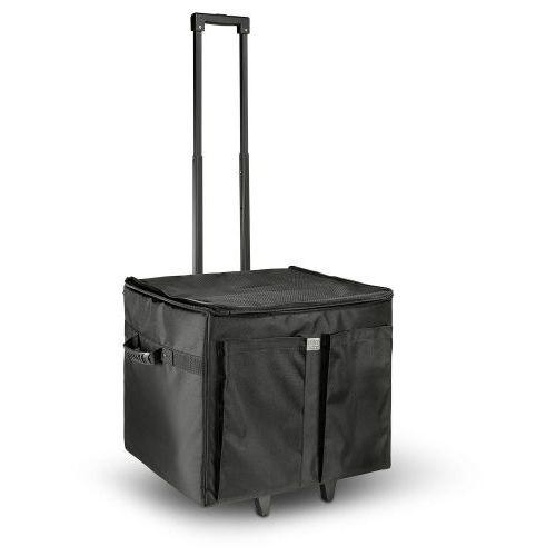 LD Systems CURV 500 SAT BAG, torba transportowa na kółkach, dla subwoofera CURV 500