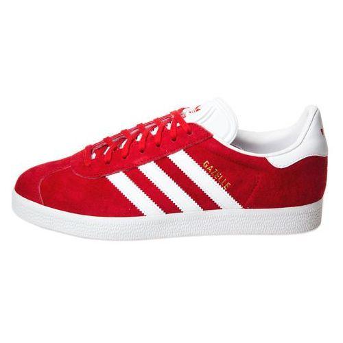 Buty gazelle - s76228 - scarlet, Adidas, 36-48
