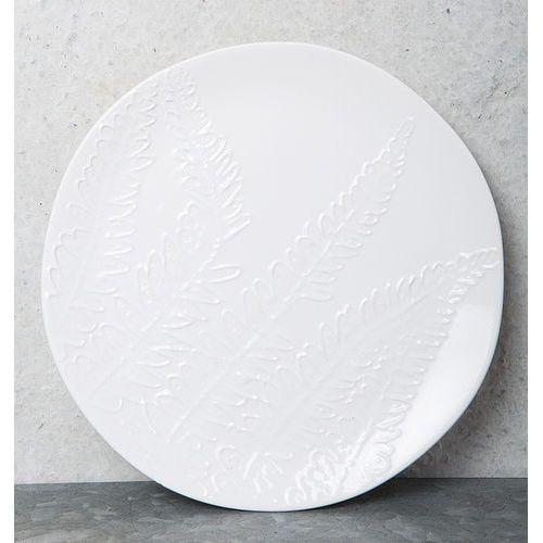 Urban Nature Culture UNC talerz biały, śr.23cm 102866, 102866