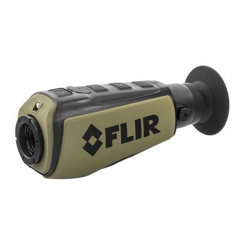 Kamera termowizyjna termowizor Flir Scout III PS 24 30 Hz 240x180