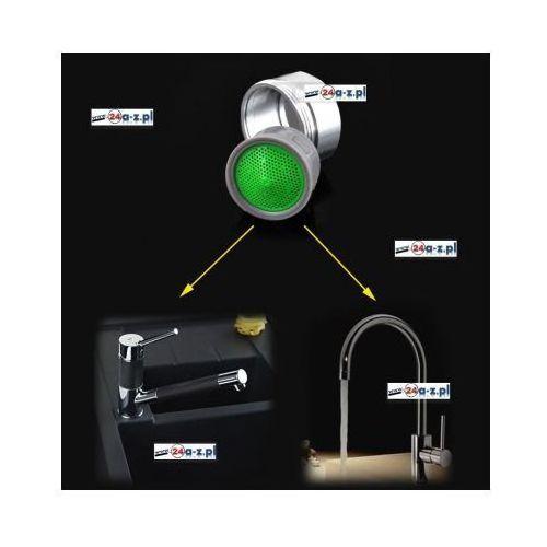 Eko-perlator do kranu/baterii, oszczędzający zużycie wody (nawet do 70%!!!). marki S.t.i. ltd.