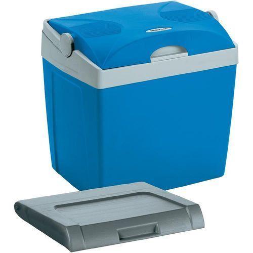 Lodówka turystyczna V26, termoelektryczna MobiCool 9103501060, 12 V, 230 V, 25 l, 4 kg, Kobaltowy niebieski - produkt z kategorii- lodówki turystyczne