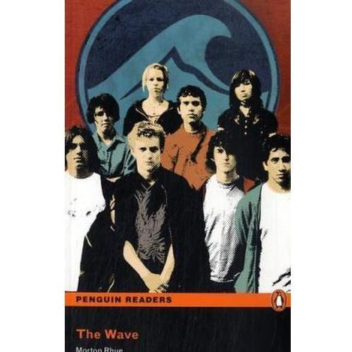 Morton Rhue - Wave, RHUE, MORTON