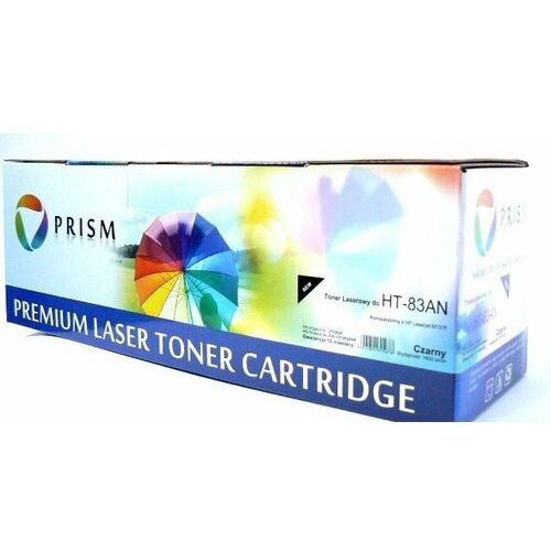 Zamiennik toner do hp 508x, cf360x do color laserjet m552/m553 | 12 500 str. | black marki Prism