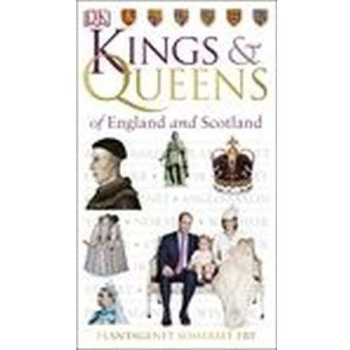 Kings & Queens of England and Scotland (9781405373678)