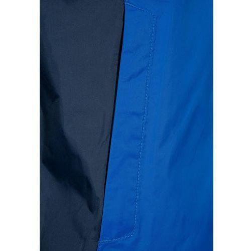 The North Face KIKORI TRICLIMATE 3IN1 Kurtka hardshell monster blue - produkt z kategorii- kurtki dla dzieci