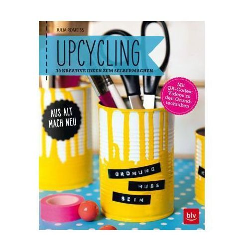 Upcycling (9783835415812)