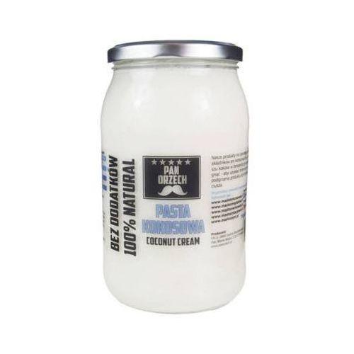 850g pasta kokosowa marki Pan orzech