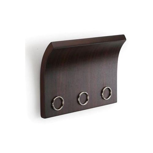 Umbra Panel na klucze i listy magnetter, kawa by