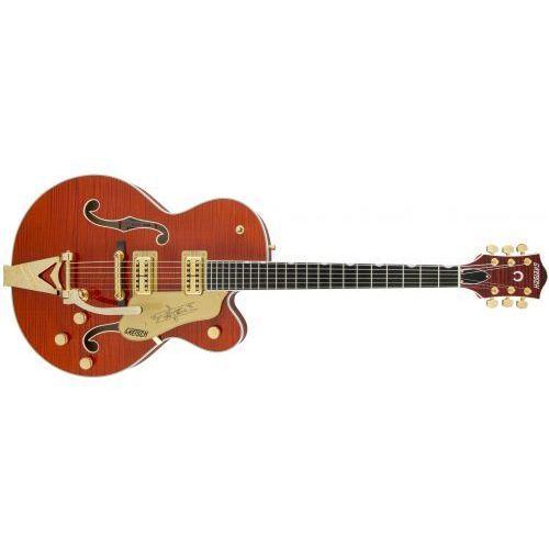 Gretsch g6120tfm nashville bigsby gitara elektryczna