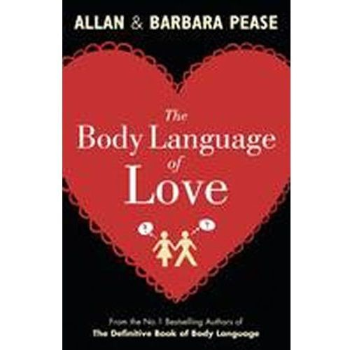Body Language Of Love (176 str.)