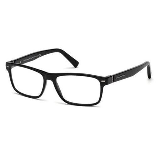 Okulary Korekcyjne Ermenegildo Zegna EZ5073 001