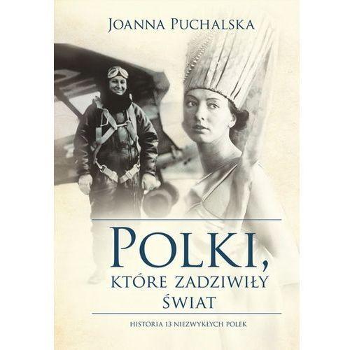 Polki, które zadziwiły świat, Muza
