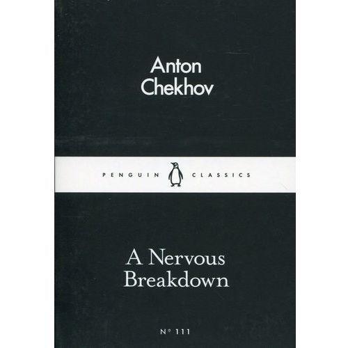 A Nervous Breakdown, Penguin Books