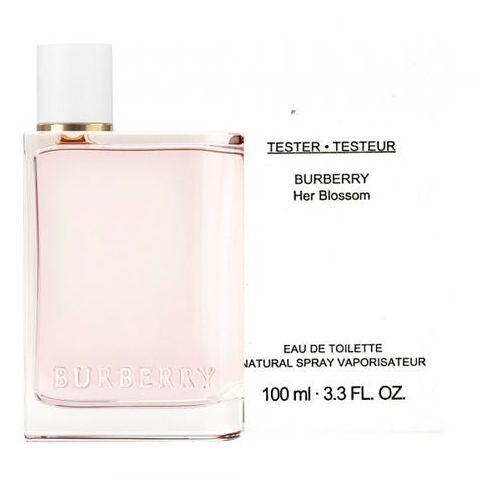 Burberry her blossom, woda toaletowa – tester, 100ml