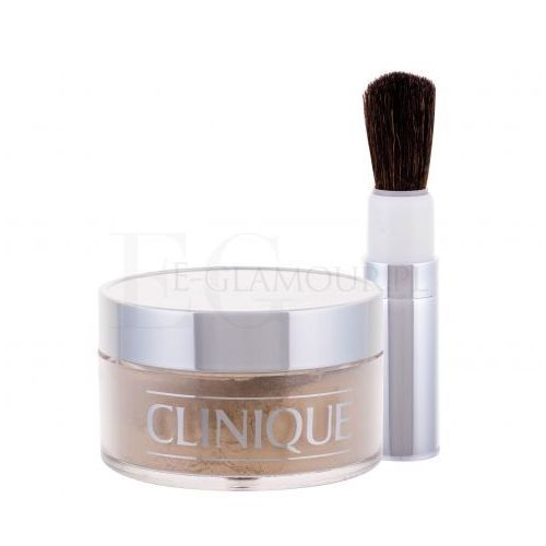 Clinique blended face powder and brush puder 35 g dla kobiet 20 invisible blend