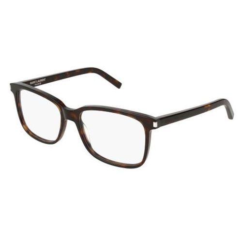 Saint laurent Okulary korekcyjne sl 89 008