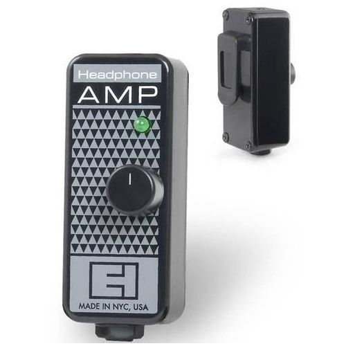 Electro-harmonix headphone portable amp