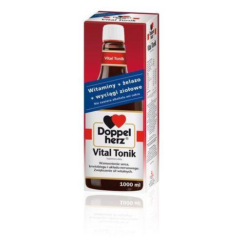 DOPPELHERZ Vital Tonik 1000ml (4009932577631)