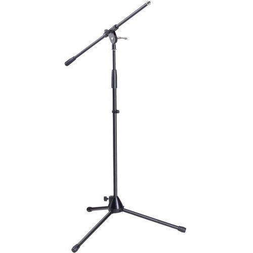 Statyw mikrofonowy Paccs,102 - 176 cm, gwint 3/8'', HPMS1