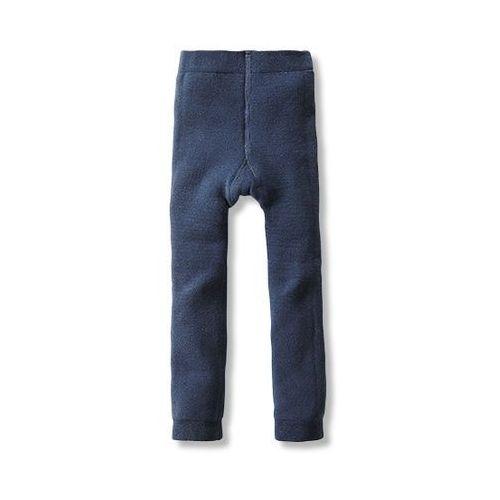 Ciepłochronne legginsy, 2 pary, niebieskie i ciemnoniebieskie - sprawdź w Tchibo.pl