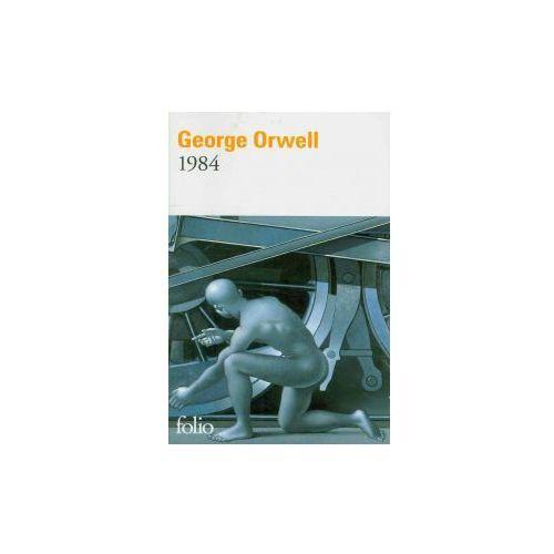 1984 - Wysyłka od 5,99 - kupuj w sprawdzonych księgarniach !!!, NOWELA