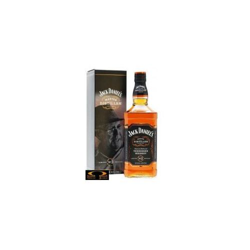 Whiskey jack daniel's master distiller limited edition no.3 1l marki Jack daniel distillery