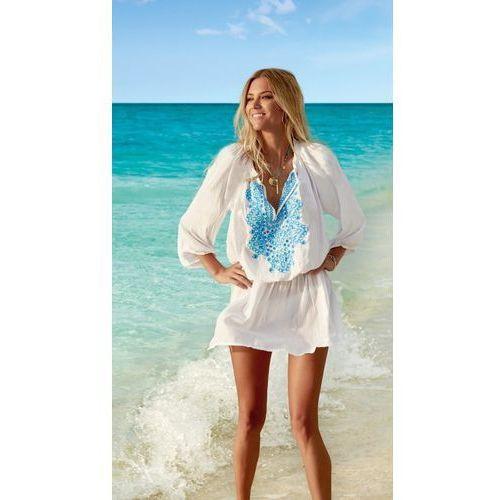 Sukienka plażowa Greece UNIWERSALNY