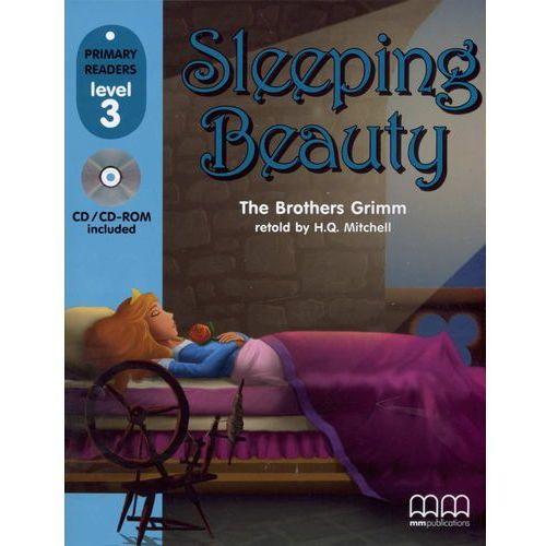 Sleeping Beauty /tylko z CD/ (40 str.)