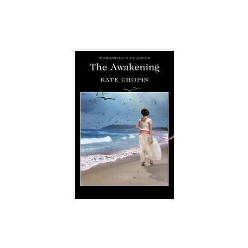 The Awakening Selected Stories, Wordsworth