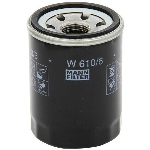 Mann filter Filtr mężczyzna w6106 oleju